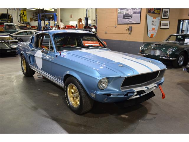 Picture of '67 Mustang - MZWI