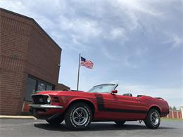 Picture of Classic 1970 Mustang - $26,995.00 Offered by Classic Auto Haus - MZWN