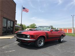 Picture of Classic '70 Mustang - MZWN