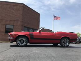 Picture of Classic '70 Ford Mustang - MZWN