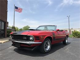 Picture of 1970 Mustang located in Illinois Offered by Classic Auto Haus - MZWN
