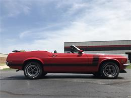 Picture of Classic 1970 Mustang located in Illinois - $26,995.00 Offered by Classic Auto Haus - MZWN
