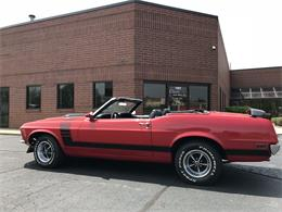 Picture of '70 Ford Mustang located in Illinois - $26,995.00 - MZWN