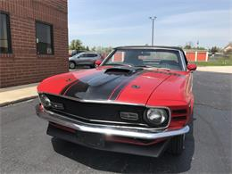 Picture of '70 Mustang - $26,995.00 Offered by Classic Auto Haus - MZWN