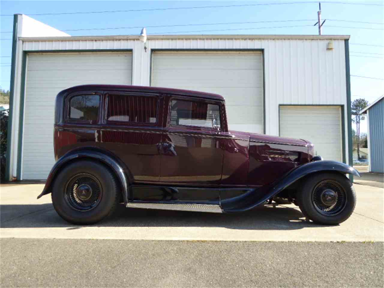 1930 Ford Model A for Sale | ClassicCars.com | CC-1072973