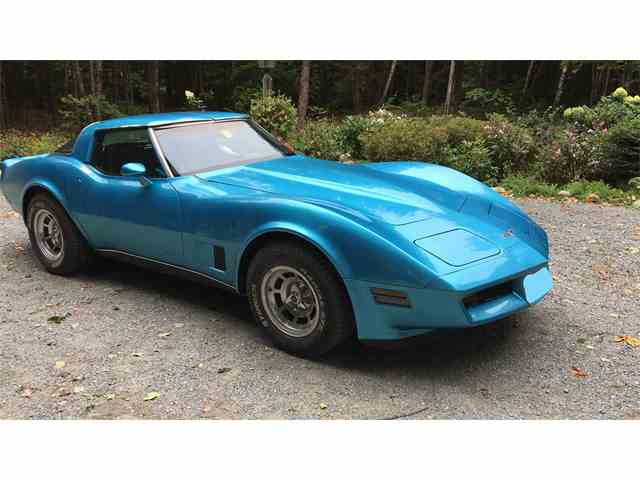 Picture of '80 Corvette - MZWU