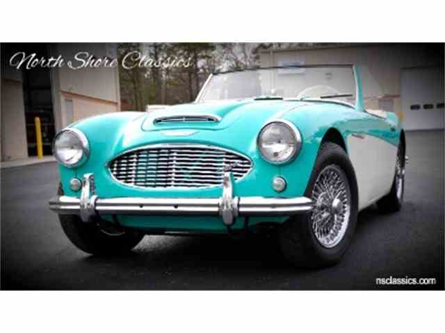 Picture of '59 Roadster - MZXG