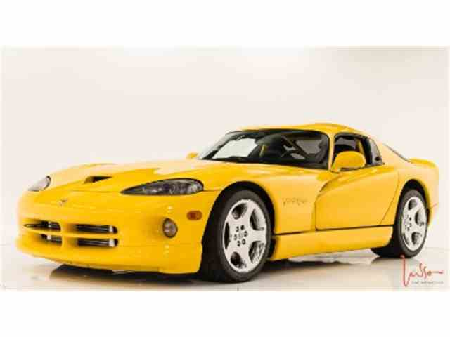 Picture of '01 Viper - MZXM