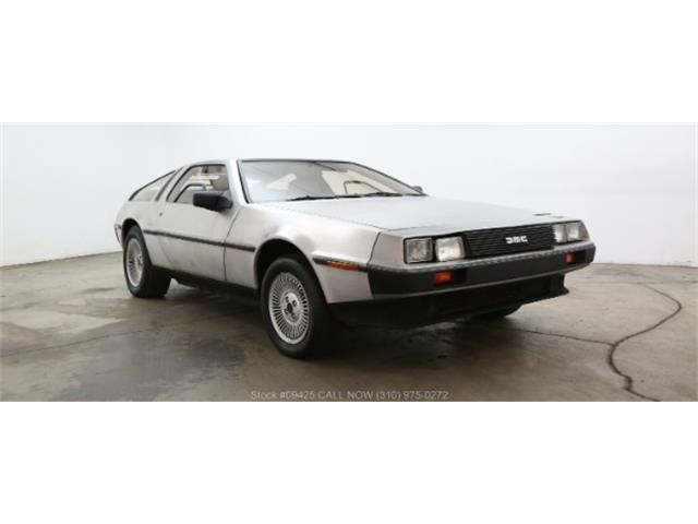 Picture of '82 DMC-12 - MZXV