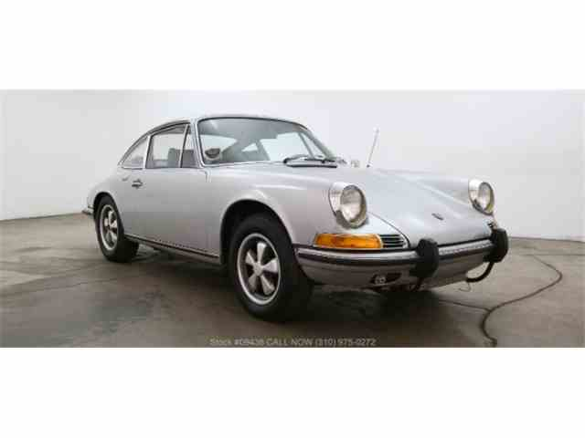 Picture of '72 911T - MZXX