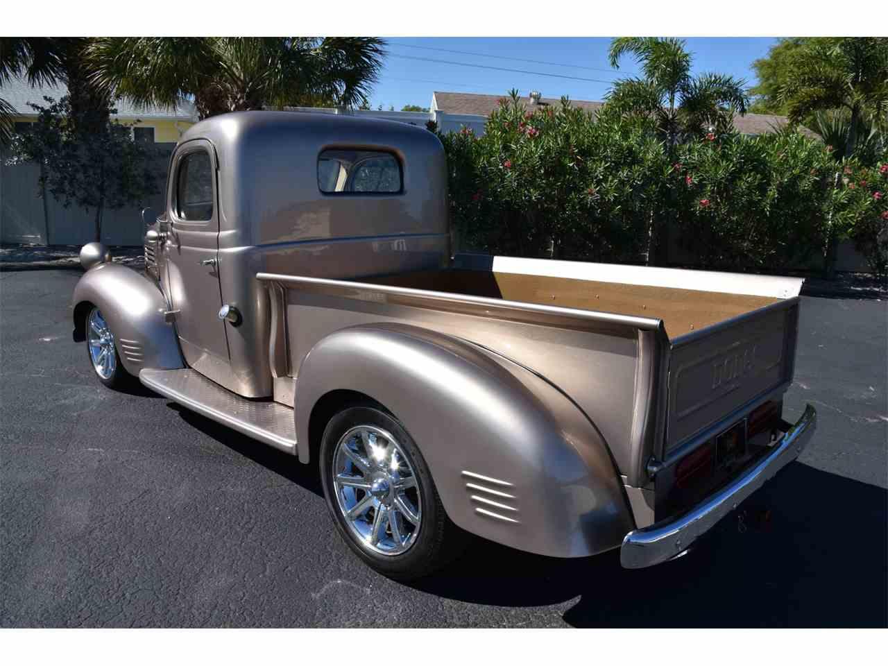 1941 Dodge Pickup for Sale | ClassicCars.com | CC-1073018
