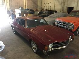 Picture of '72 Chevelle - MZYH