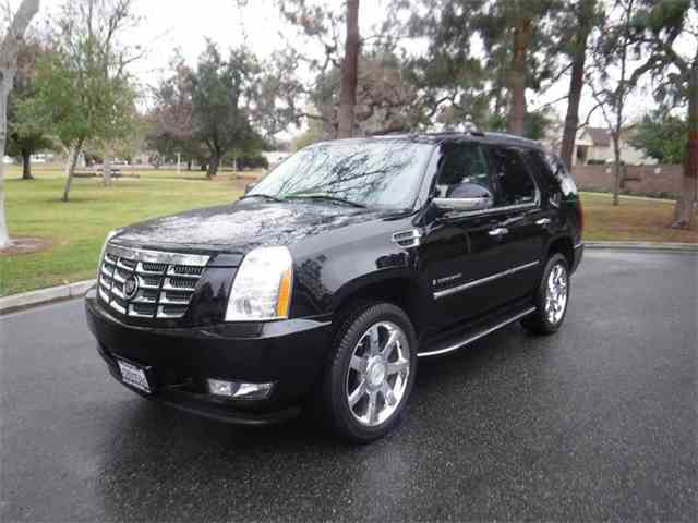Picture of '08 Escalade - MZYI