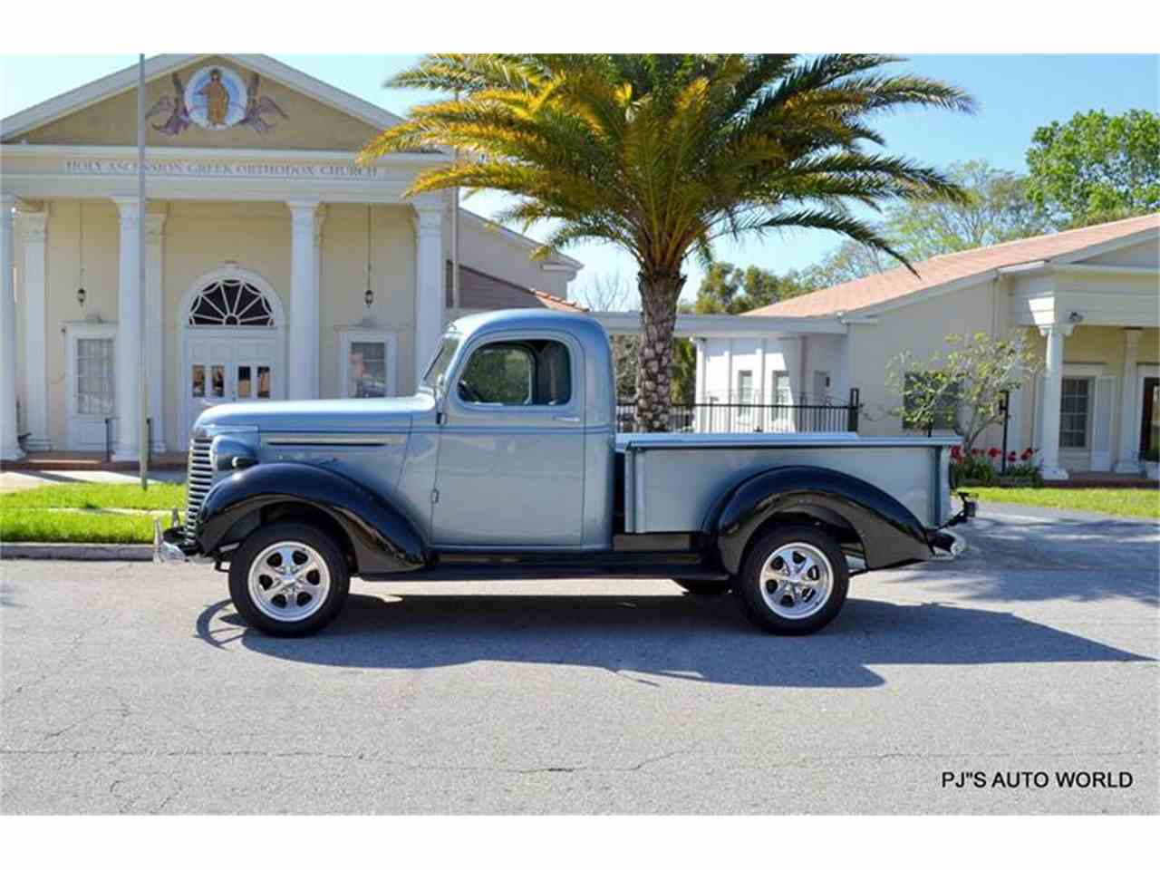 1940 Chevrolet Pickup for Sale | ClassicCars.com | CC-1073035