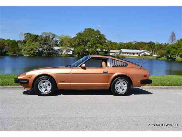 Picture of '79 280ZX - MZYQ