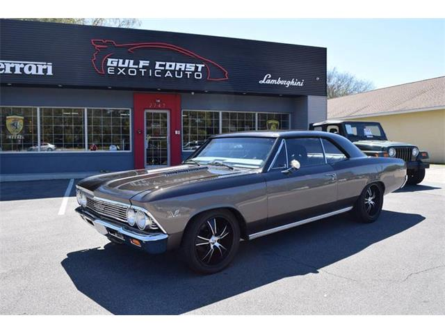 Picture of '66 Chevelle - $41,900.00 - MZYX