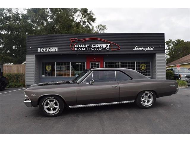 Picture of Classic '66 Chevelle Auction Vehicle - MZYX