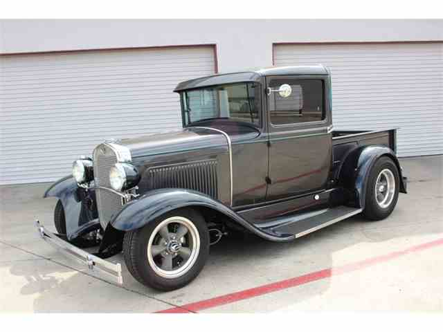 Picture of '30 Model A - MZYY