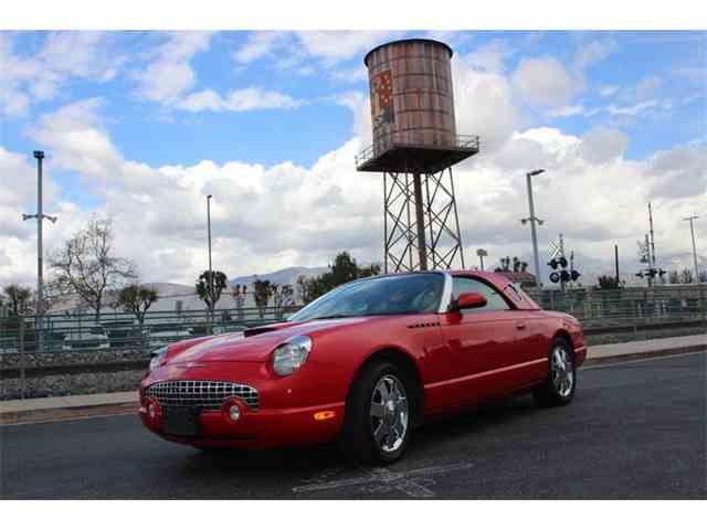 Picture of '02 Thunderbird - MZZ2
