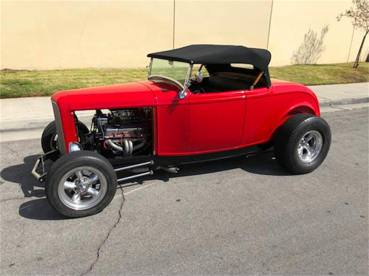 Large Picture of Classic 1932 Ford Roadster located in California Offered by Highline Motorsports - MZZE