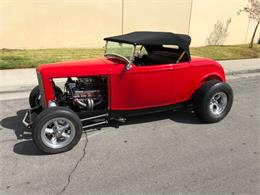 Picture of Classic 1932 Roadster Offered by Highline Motorsports - MZZE
