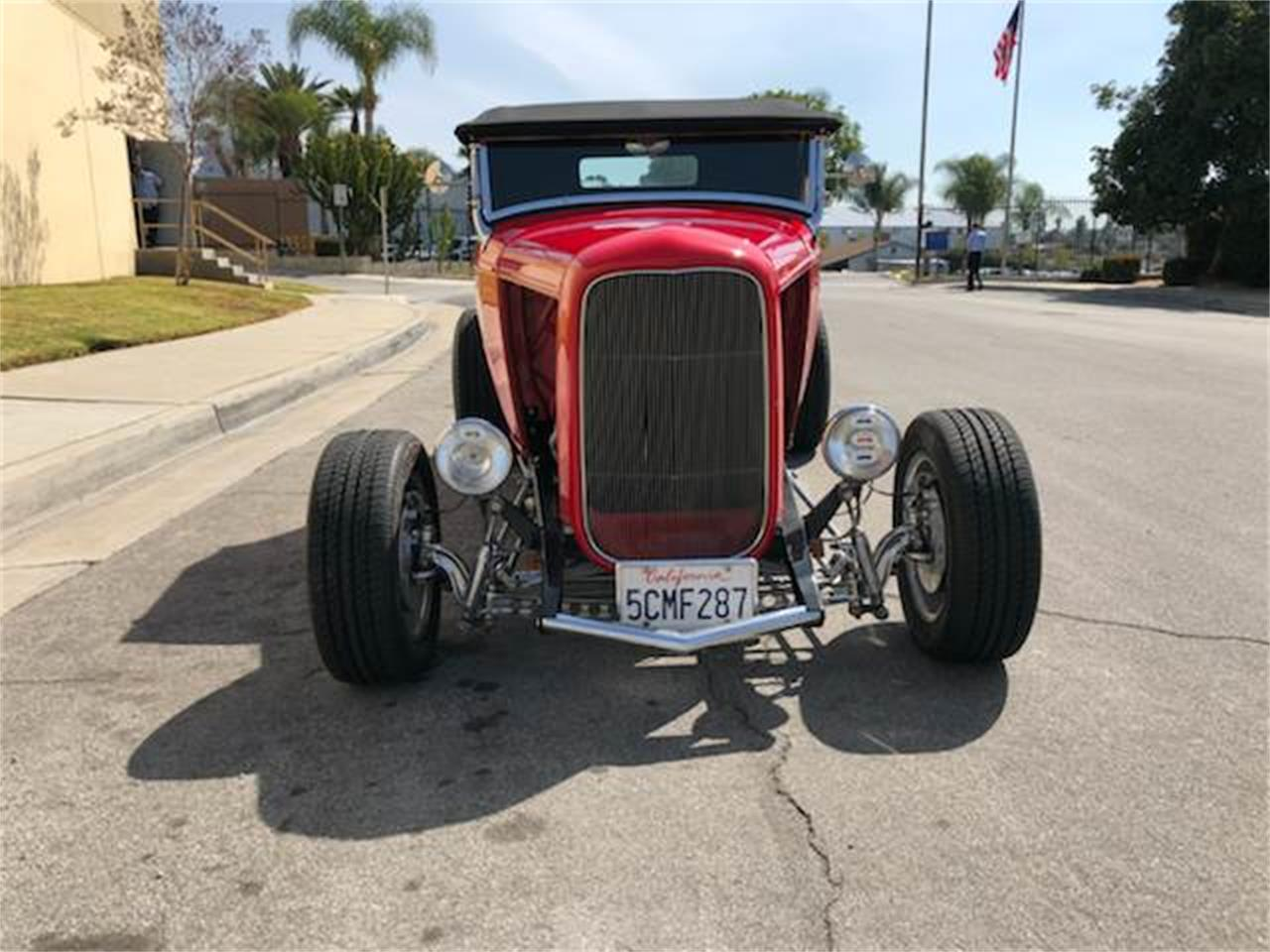 Large Picture of Classic '32 Roadster - MZZE