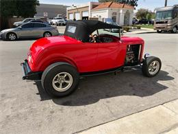 Picture of Classic '32 Ford Roadster located in Brea California Auction Vehicle Offered by Highline Motorsports - MZZE