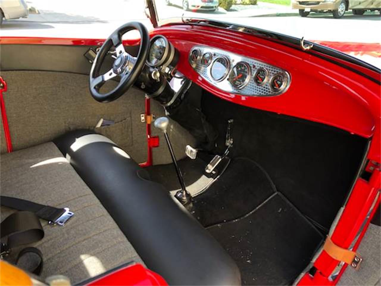 Large Picture of Classic '32 Roadster located in California Offered by Highline Motorsports - MZZE
