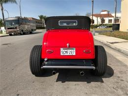Picture of 1932 Ford Roadster located in Brea California Offered by Highline Motorsports - MZZE