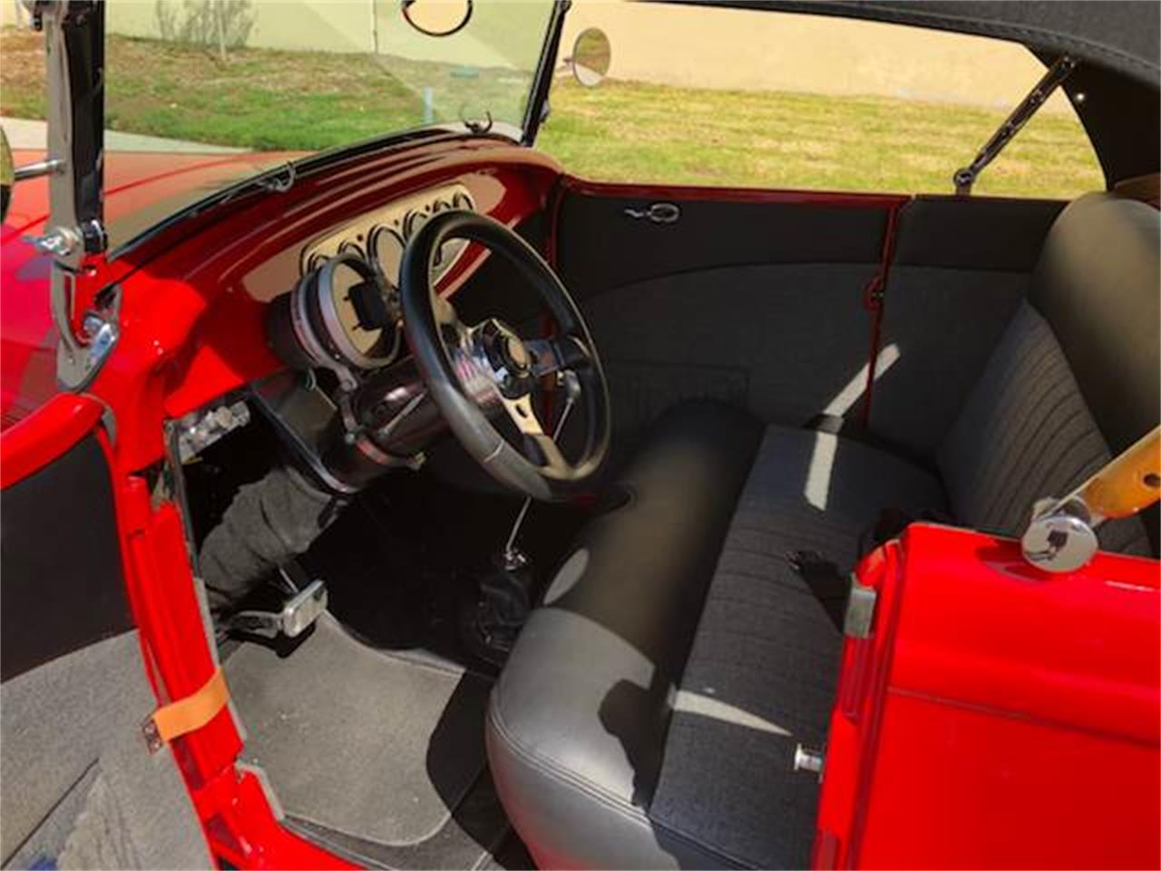 Large Picture of Classic 1932 Ford Roadster located in California Auction Vehicle - MZZE