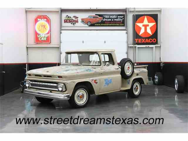 Picture of '62 C/K 10 - MZZG