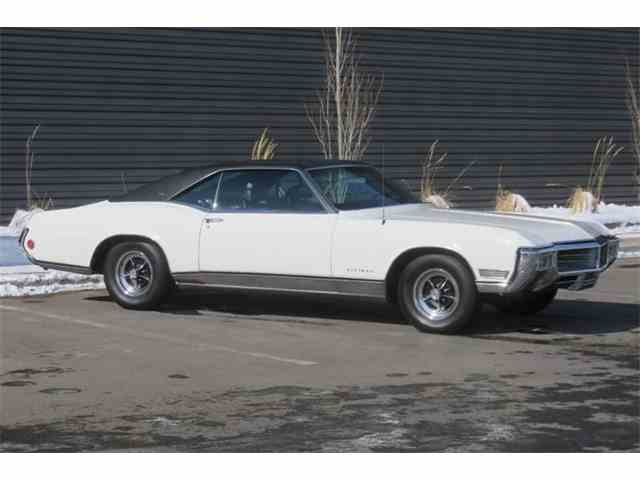 Picture of '69 Riviera - MZZM