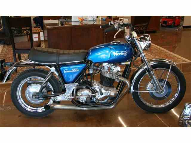 Picture of '74 Commando - MZZN