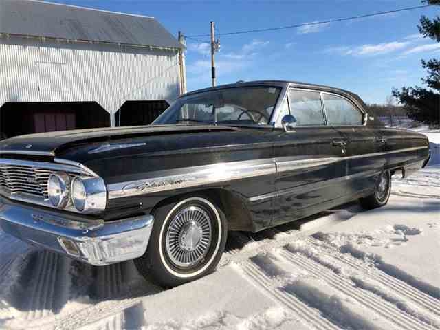 Picture of '64 Galaxie 500 - MZZY