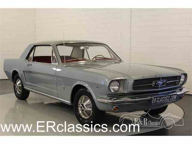 Picture of '64 Mustang - N006