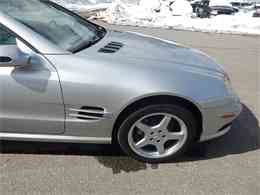 Picture of '03 SL500 - N00J