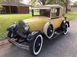 Picture of '29 Model A - N00K