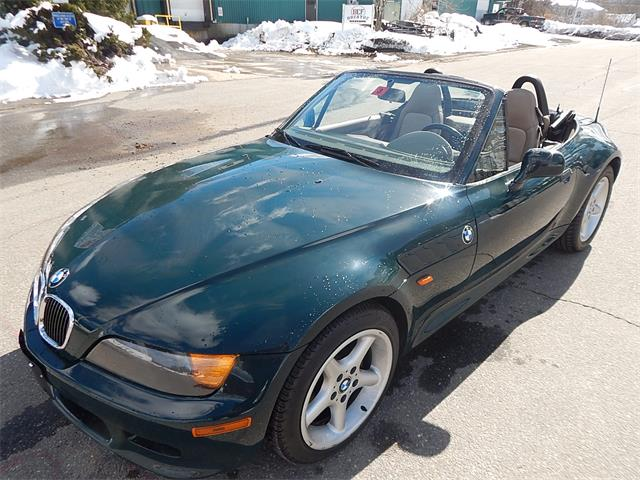 Picture of '98 Z3 - N00M