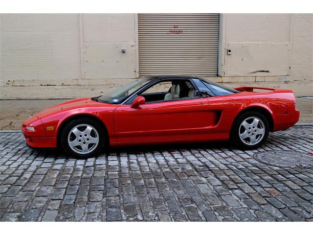 Picture of '91 Acura NSX located in New York - MXUX