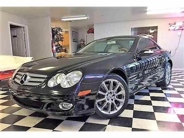 Picture of '07 SL550 - N01G