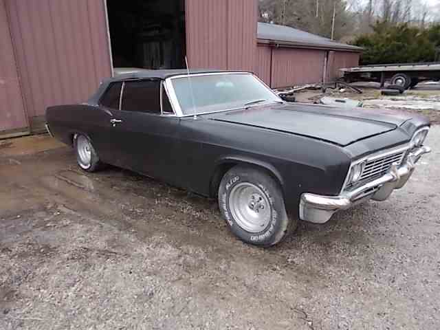 Picture of '66 Impala - MXV0