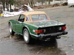 Picture of '76 TR6 - N022