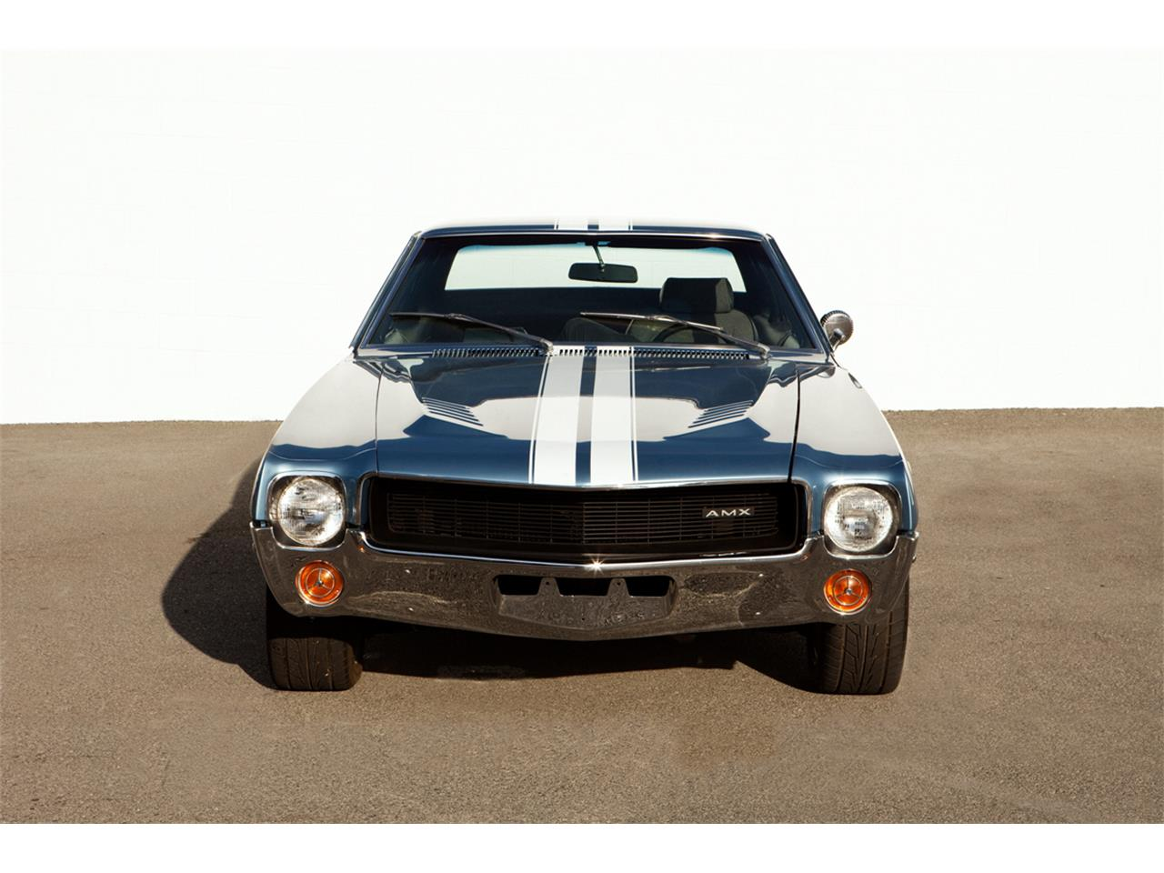 Large Picture of '69 AMX - N025