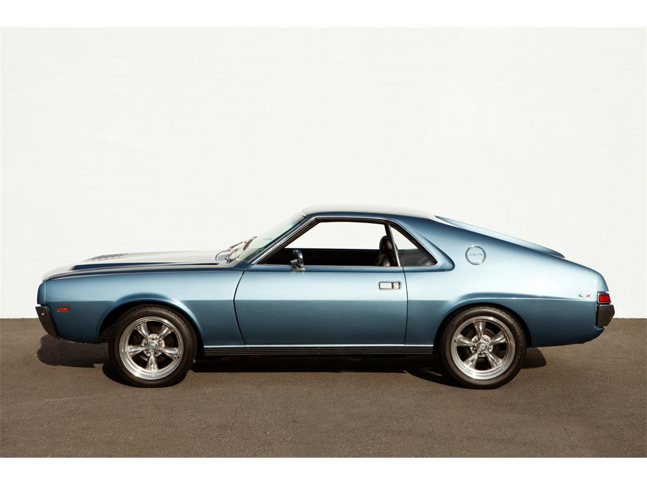 Large Picture of Classic '69 AMX located in Corona California Offered by Gordon Holdings - N025