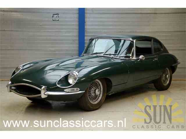 Picture of '68 E-Type - MXV2