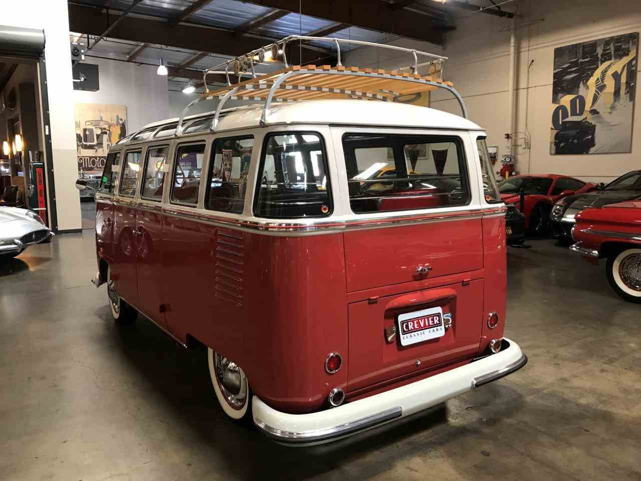 Large Picture of '59 Bus - N02K