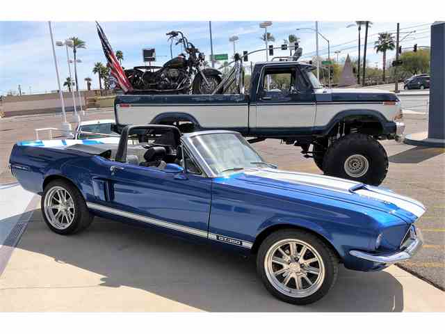Picture of '67 Mustang GT350 - N02W