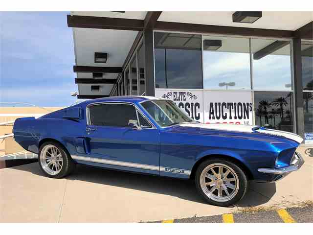 Picture of '67 Mustang GT350 - N02X
