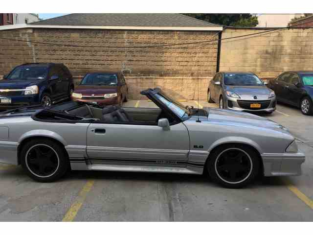 Picture of '91 Mustang GT - N03C