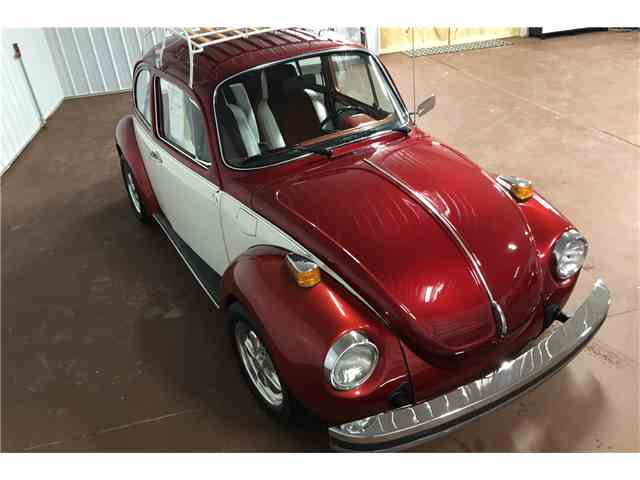 Picture of '74 Beetle - N03F